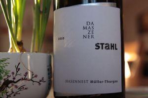 2010 Winzerhof Stahl Müller-Thurgau Hasennest