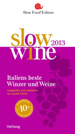Slow Wine Weinführer - Slow Food Editore