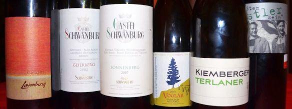Freier Wein aus Südtirol
