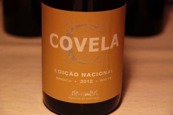 2012 Covela Vinho Verde