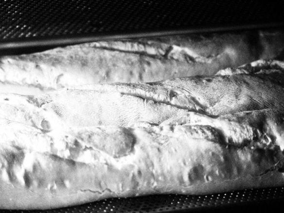 La Buvette Weinbar Berlin Brot