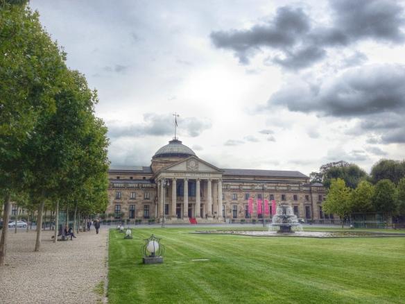 Kurhaus Wiesbaden - VDP.GROSSE GEWÄCHSE Vorpremiere 2014